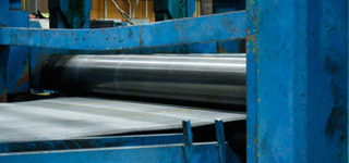 Hot Rolled Steel (HRP&O)